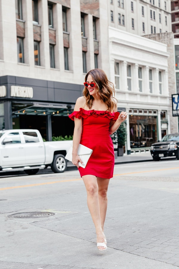 Lovely Valentines Day Outfit Ideas