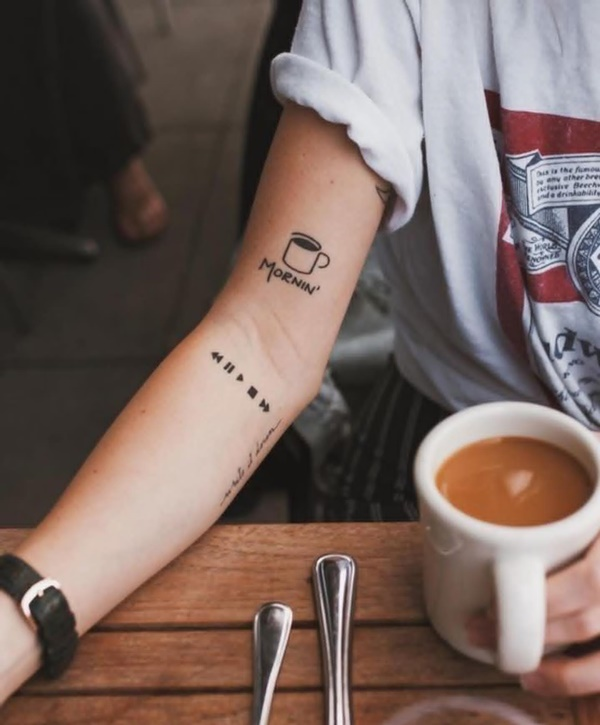 Perfect PlacementTattooIdeas For Women