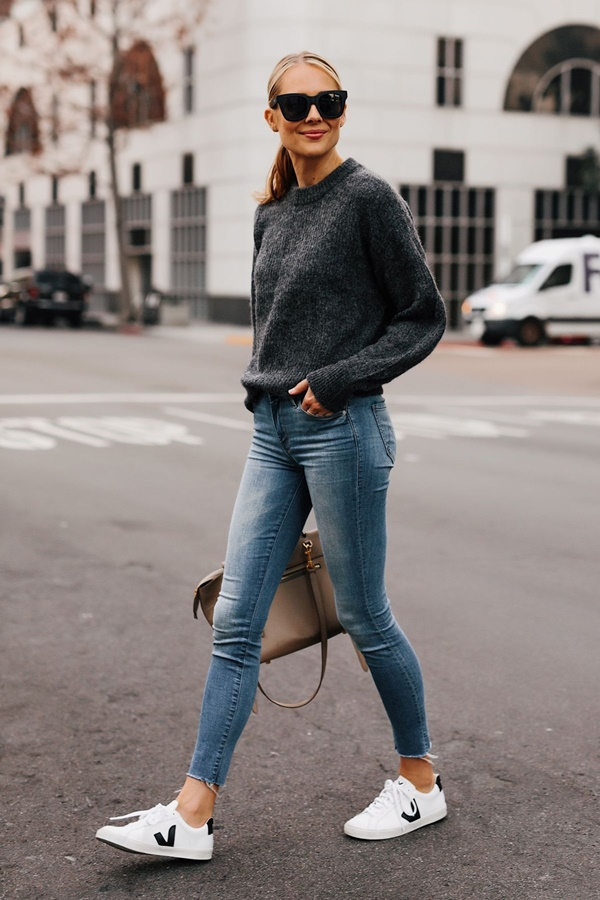 Inspiring Fall Street Style Outfits You Must Have