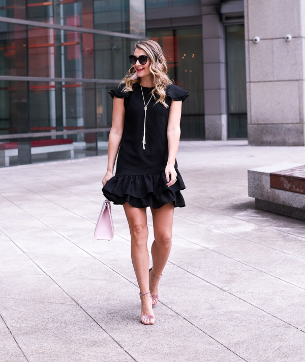 Perfect Flirty Outfit Ideas For Valentine's Day